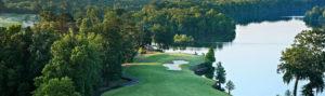 Capitol Hill Judge Golf Getaway