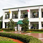 Masters Golf Package